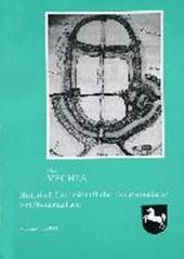 Historisch-Landeskundliche Exkursionskarte von Niedersachsen. Blatt Vechta