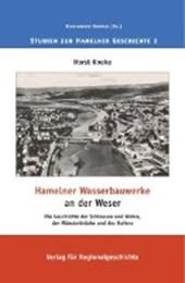 Hamelner Wasserbauwerke an der Weser