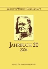 Augustin Wibbelt-Gesellschaft - Jahrbuch