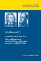 Im mecklenburgischen Exil