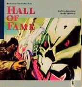 Hall of Fame. Graffiti in Deutschland | Bernhard van Treeck |