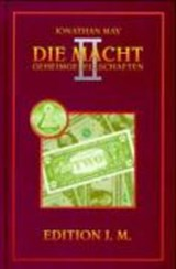 Die Macht | Jonathan May |