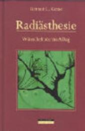 Radiästhesie