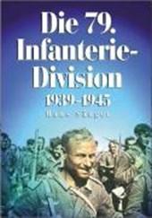 Die 79. Infanterie-Division