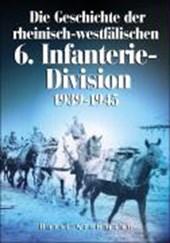 Die Geschichte der rheinisch-westfälischen 6. Infanterie-Division