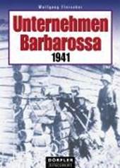 Unternehmen Barbarossa -