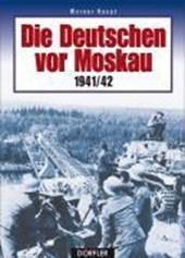 Die Deutschen vor Moskau