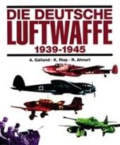 Die deutsche Luftwaffe 1939 -