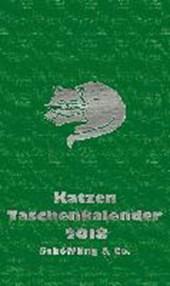 Katzen Taschenkalender