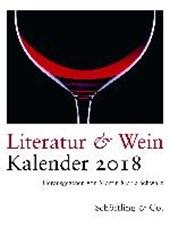 Literatur & Wein. Kalender