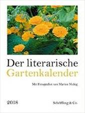 Der literarische Gartenkalender