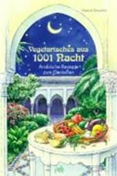 Vegetarisches aus 1001 Nacht