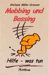 Mobbing und Bossing
