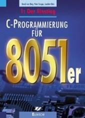 C-Programmierung für die 8051er-Familie