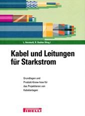 Kabel und Leitungen für Starkstrom