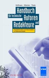 Handbuch für technische Autoren und Redakteure