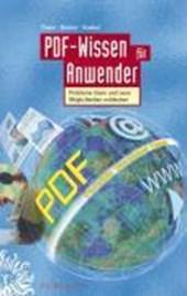 PDF-Wissen für Anwender