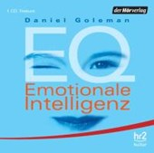 EQ. Emotionale Intelligenz. CD | Daniel Goleman |