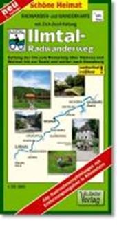 Ilmtal-Radwanderweg 1 :