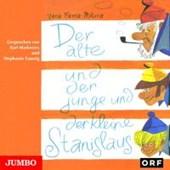 Besuch bei den drei Stanisläusen. CD