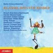 Klassik-Hits für Kinder. CD