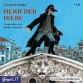 Herr der Diebe. 7 CDs