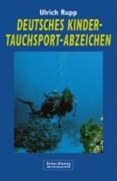 Deutsches Kinder-Tauchsport-Abzeichen