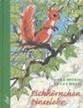 Eichhörnchen Pinselohr