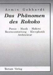 Das Phänomen des Rokoko