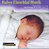 Babys Einschlaf-Musik. CD