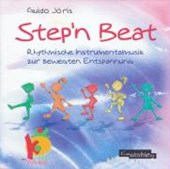 Step'n Beat. CD