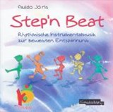 Step'n Beat. CD | Lexie Grifith |