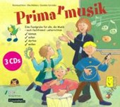 Primar-Musik. 3 CDs