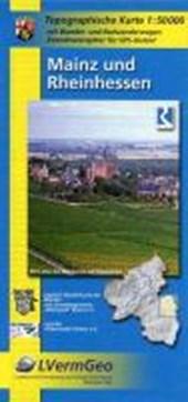 Mainz und Rheinhessen 1 :