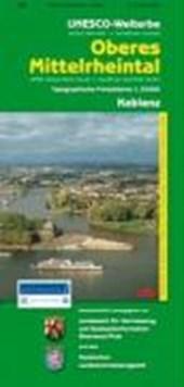 Unesco-Welterbe Oberes Mittelrheintal 1. Koblenz 1 :