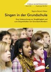 Singen in der Grundschule