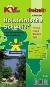 Freizeit Holsteinische Schweiz 1 :