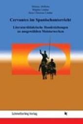 Cervantes im Spanischunterricht