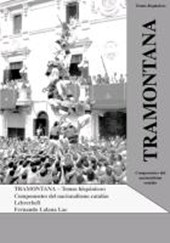 Componentes del nacionalismo catalan. Lehrer-/ Lösungssheft