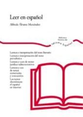 Alvarez: Leer en español