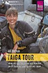 Taiga Tour