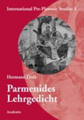 Parmenides /Lehrgedicht