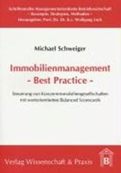 Immobilienmanagement - Best Practice -