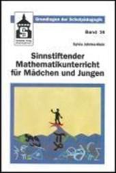 Sinnstiftender Mathematikunterricht für Mädchen und Jungen