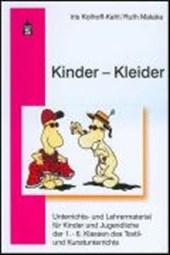 Kinder - Kleider