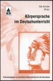 Körpersprache im Deutschunterricht