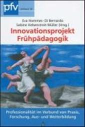 Innovationsprojekt Frühpädagogik