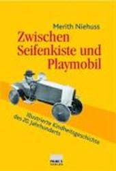 Zwischen Seifenkiste und Playmobil