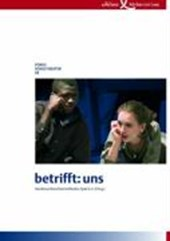 Fokus Schultheater 5. betrifft: uns