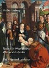 Rheinisch-Westfälischer Weihnachts-Psalter